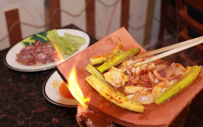 Địa điểm ăn ngon ở Đà Lạt-5